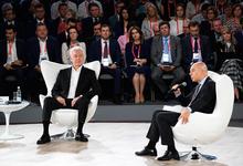Майские итоги. Силуанов и Собянин поспорили о росте зарплат бюджетников