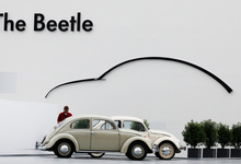 От культа до равнодушия. Почему Volkswagen избавляется от Beetle