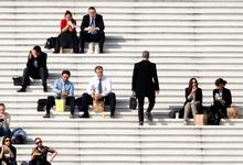 Карьера и деньги. Куда податься финансисту в эпоху перемен