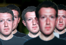 Вестник кризиса: стоит ли покупать рухнувшие акции Facebook