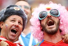Чемпионат по толерантности. Как футбол помог России сблизиться с миром