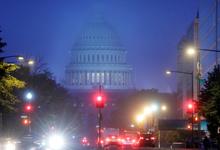 В Конгрессе США подготовили новые санкции против российских госбанков