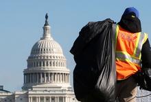 Bloomberg узнал об «усталости» Конгресса США от проектов новых санкций против России