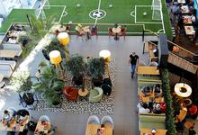 Праздник живота. Как чемпионат мира оправдывает надежды рестораторов и отельеров