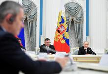 FT: глава Total обсуждал судьбу фигуранта дела Baring Vostok с Путиным