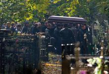 Кто владеет московскими кладбищами. Расследование Ивана Голунова