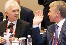 Миллиардеры Михельсон и Тимченко разбогатели на $1,4 млрд за день