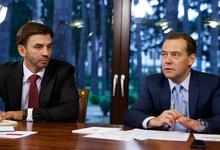 Медведев впервые прокомментировал уголовное дело экс-министра Абызова
