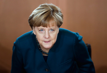 Меркель против Трампа. Германия попробует выйти из антироссийских санкций