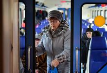 Бонус к шести соткам. Пенсионерам Москвы и Подмосковья дали бесплатные электрички