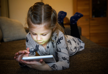 Цифровая гигиена. Как обезопасить ребенка в интернете