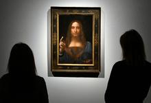 Проданная миллиардером Рыболовлевым самая дорогая картина мира может подешеветь в 300 раз
