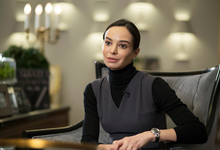 Диана Вишнева впервые танцует в России