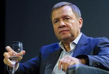 «Спасатель» бизнесменов. Валентин Юмашев выдвинут в совет директоров МТС