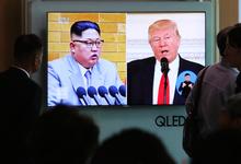 Диктатор и провокатор: на каких условиях смогут помириться США и Северная Корея