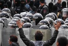 Народ против: как жители Армении не испугались властей и довели протест до победы