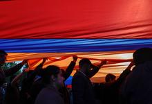 Революция удалась: что означает смена власти в Армении