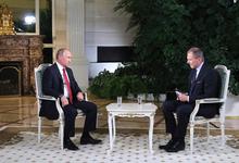 Процветающая страна. Путин признал усиление бедности в России