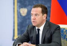 Бесхозные сети. Медведев поручил Северному Кавказу расплатиться за долги активами