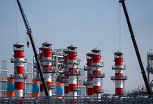 «Новатэк» обогнал «Газпром» по рыночной стоимости
