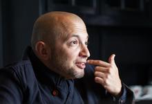 «Ведомости» на обед: медиаменеджер Демьян Кудрявцев запустит доставку еды вместе с блогером Варламовым