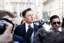 Битва Илона Маска с SEC завершилась перемирием. На что согласился миллиардер?
