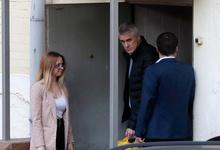 Суд продлил домашний арест Калви на три месяца