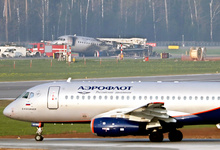 Авиакатастрофа без точного числа жертв: как «Аэрофлот» рассказывает о сгоревшем SSJ 100