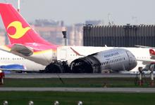 Петицию за запрет полетов SSJ 100 подписали больше 130 000 человек