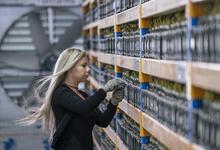 Экономисты JPMorgan предсказали возможный обвал биткоина