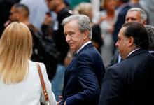 Самый богатый человек Европы стал богаче почти на $3 млрд за сутки