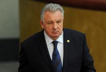 Бывшего хабаровского губернатора заподозрили в хищении денег «Роснефти»