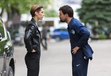Данила Козловский снял главный фильм FIFA-2018. Фильм недели: «Тренер»
