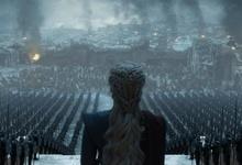 Чем закончилась «Игра престолов». Краткий пересказ финальной серии