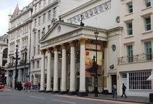 Партнер Вексельберга купил один из старейших лондонских театров почти за $60 млн