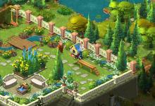 Приземленный эскапизм: почему самым популярным российским приложением стала игра про сады и скамейки