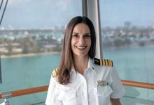 Женщина на борту. Что нужно для того, чтобы стать капитаном корабля