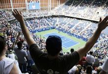 Голос Америки: как US Open стал самым успешным теннисным турниром