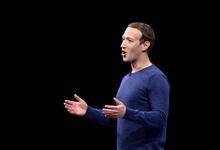 Отыграл потери: состояние Марка Цукерберга выросло на $13 млрд после скандала с Cambridge Analytica