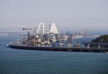 Евросоюз ввел санкции против российских компаний за Крымский мост