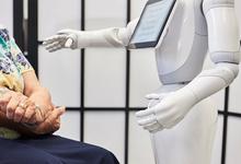 Роботы вместо внуков: гаджеты для пользователей 60+