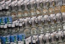 Нелегальные онлайн-продажи алкоголя в России за год выросли на 23%
