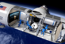 Майские праздники на Луне: кто поделит рынок космического туризма