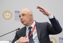Силуанов назвал безответственную финансовую политику причиной развала СССР