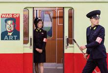 Несвободный художник. Чем живет и как выживает культура в Северной Корее