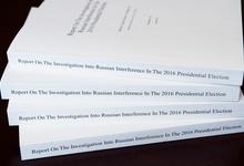 Генпрокурор США ответил на обвинения Мюллера в искажении его доклада
