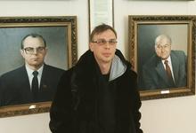 Журналиста Ивана Голунова доставили в больницу