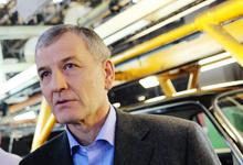 «Неожиданностью для меня не стало — это Россия»: основатель «Рольфа» Сергей Петров об обысках в компании