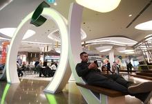 Центры притяжения: как Wi-Fi и мобильные технологии повлияли на покупателей в ТЦ