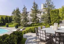 В Беверли-Хиллз продается дом из «Унесенных ветром» за $32 млн